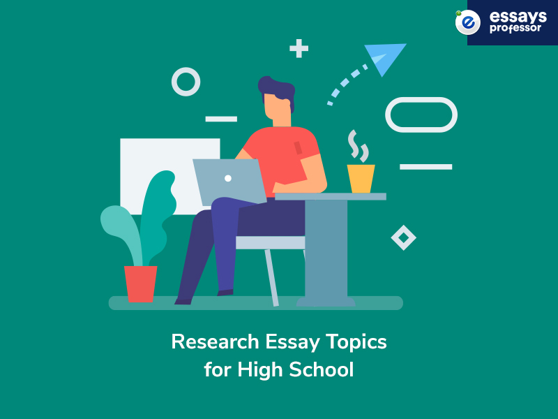 Thesis For Compare Contrast Essay  Essay About Healthy Lifestyle also High School Essays Examples Interesting High School Research Paper Topics For Students Thesis Statement For Persuasive Essay
