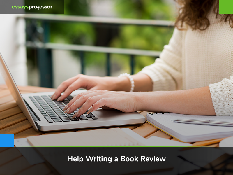 Help Writing a Book Review
