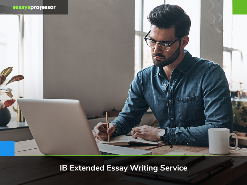 IB EE Extended Essay Writing Service